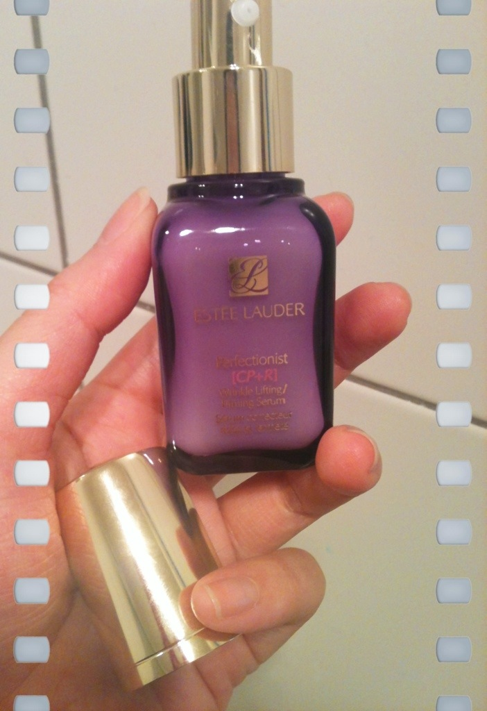 Perfectionist [CP+R] Wrinkle Lifting/Firming Serum by Estée Lauder #11