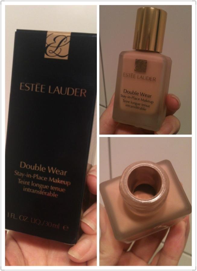 Cudowna Estée Lauder Double Wear Stay-in-place Makeup - Bellyrubz Beauty - PB75