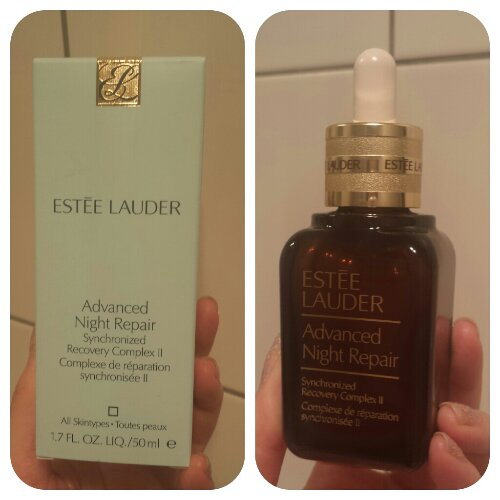 estee lauder advanced night repair serum synchronized. Black Bedroom Furniture Sets. Home Design Ideas
