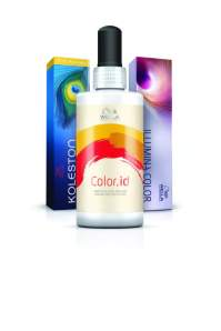 Wella Professionals Color.id 2